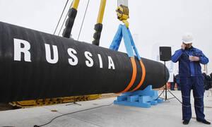 Ρωσία: Έτοιμος σε λίγους μήνες ο αγωγός Nord Stream 2