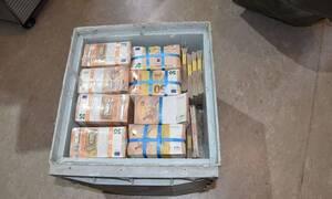 Καβάλα: Απίστευτη ανατροπή στη ληστεία - «μαμούθ» με λεία 4,2 εκατ. ευρώ – Άλλαξε το κατηγορητήριο