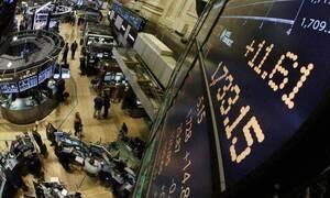 ΗΠΑ: Κλείσιμο με άνοδο και νέα ρεκόρ στη Wall Street