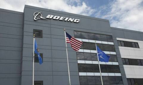 ΗΠΑ: Παραιτήθηκε ο γενικός διευθυντής της Boeing