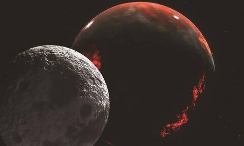 Πήρε όνομα ο «ελληνικός» εξωπλανήτης και το άστρο του