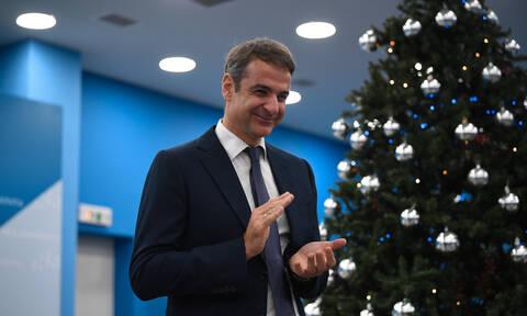 Πού θα κάνει Χριστούγεννα ο πρωθυπουργός