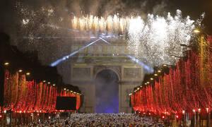 Γιατί οι Γάλλοι κόβουν τη βασιλόπιτα ανήμερα των Θεοφανείων;