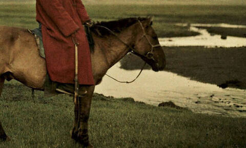 Τρομερό: Οι πιο παλιές έγχρωμες φωτογραφίες που σώζονται μέχρι σήμερα