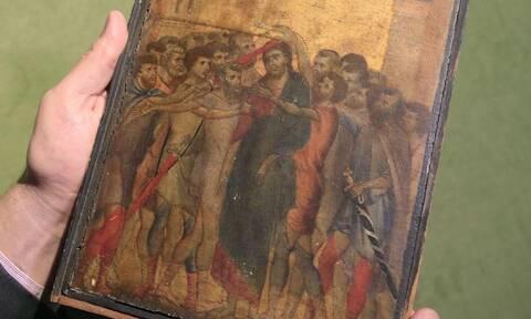 Η Γαλλία απαγορεύει να βγει από τη χώρα σπάνιος πίνακα του Τσιμαμπούε
