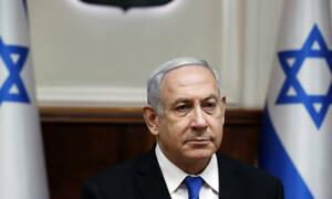 Κατά της συμφωνίας Τουρκίας-Λιβύης το Ισραήλ