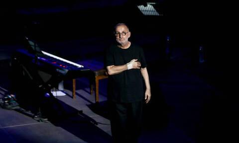 Μια συναυλία για το Θάνο Μικρούτσικο: Στο πλάι του οι φίλοι του για το σκληρό αγώνα που δίνει