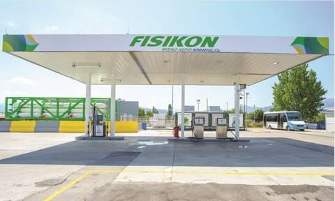 Φυσικό αέριο (CNG) – Η άμεση λύση