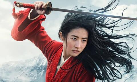 Mulan: To trailer της νέας live-action ταινίας της Disney είναι γεγονός (vid)