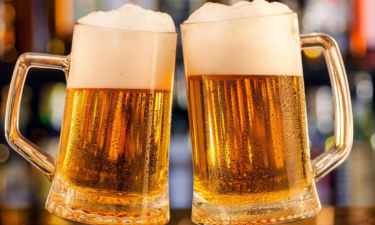 Μπίρα ή μπύρα: Ποιο είναι τελικά το σωστό;