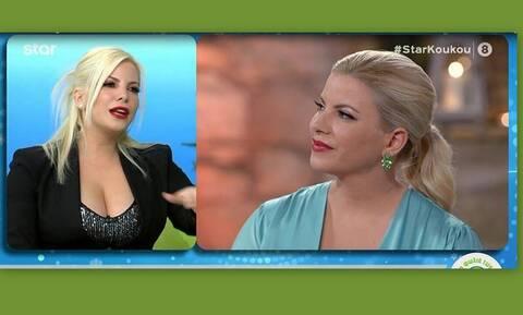 Στην φωλιά των Κου-Κου: Χωρίς τον Χάρη η Αντελίνα στην εκπομπή- Τι συνέβη;