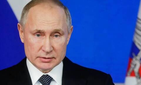 Путин заявил, что доля современного оружия в ядерной триаде России достигла 82%