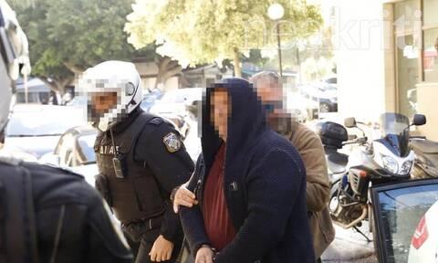 Φονικό στην Αλικαρνασσό: Προφυλακιστέος ο 54χρονος - «Είναι συντετριμμένος» δηλώνει η δικηγόρος του