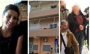 Δολοφονία στην Αλικαρνασσό: Θρήνος στην κηδεία της 33χρονης Αδαμαντίας Αντύπα (pics)