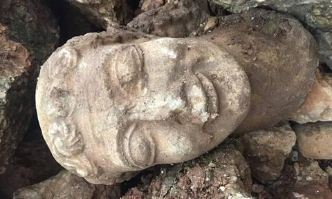Αρχαιοκάπηλος στη Νεμέα είχε στην κατοχή του απίστευτο αρχαιολογικό «θησαυρό»