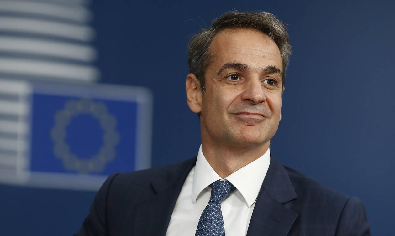 Κυριάκος Μητσοτάκης: Στο Παρίσι στις 29 Ιανουαρίου ο Πρωθυπουργός
