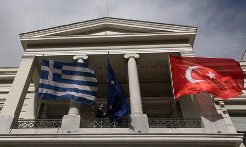 Κλιμακώνεται η ένταση με την Τουρκία: Διπλωματικό τείχος υψώνει η Αθήνα