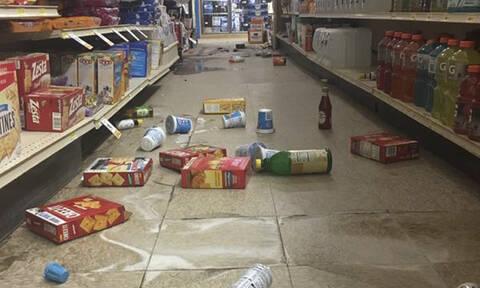 Ισχυρός σεισμός 6,3 Ρίχτερ συγκλόνισε τον Καναδά