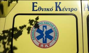 Ροζ σκάνδαλο σε νοσοκομείο της Ελλάδας: Πιάστηκαν στα πράσα μέσα σε ασθενοφόρο