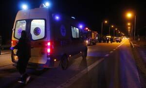 Τραγικό τροχαίο στην Πιερία: Αγροτικό συγκρούστηκε με λεωφορείο του ΚΤΕΛ