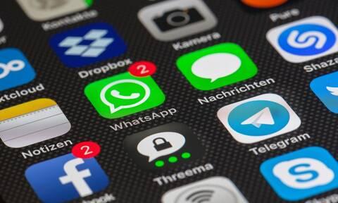 Apple και Google προειδοποιούν: Αυτή είναι η εφαρμογή-εργαλείο κατασκοπίας (photos)