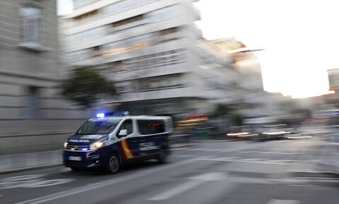 Την πάτησαν πολύ άσχημα: Ληστές επιχείρησαν να διαφύγουν με αυτοκίνητο -Δεν φαντάζεστε τι ακολούθησε