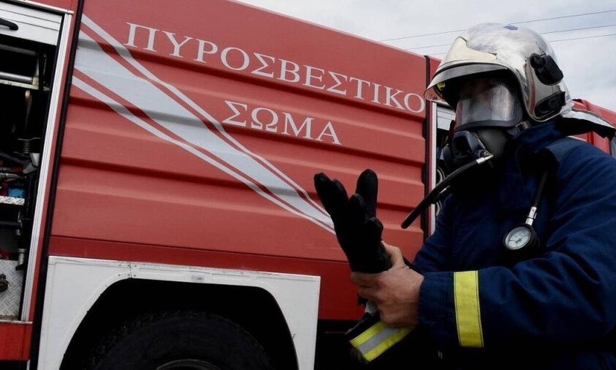 Αλεξανδρούπολη: Νεκρός 70χρονος από πυρκαγιά στο διαμέρισμά του