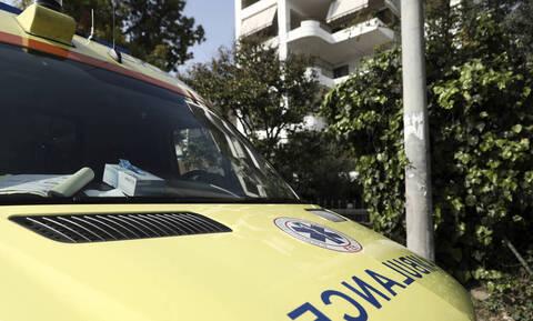 Συναγερμός στο Ηράκλειο: Νεαρός βρέθηκε στο κενό
