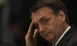 Βραζιλία: Ο πρόεδρος Μπολσονάρου έπεσε και υπέστη προσωρινή απώλεια μνήμης