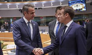 Αυτοί είναι οι σύμμαχοι της Ελλάδας απέναντι στις προκλήσεις του Ερντογάν