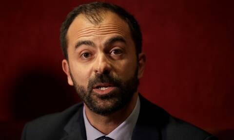 Ιταλία: Παραιτήθηκε ο υπουργός Παιδείας