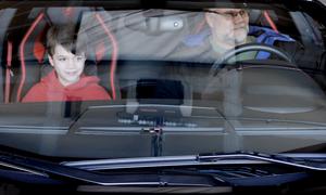 Δείτε μια ωραία Χριστουγεννιάτικη ιστορία από τη Lamborghini (vid)