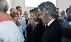 Αυτοκτόνησε ο συγγραφέας Άρι Μπεν, πρώην σύζυγος της πριγκίπισσας της Νορβηγίας