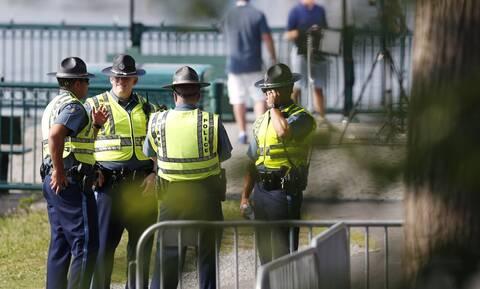 Τραγωδία - μυστήριο: Μια γυναίκα και δυο παιδιά βρέθηκαν νεκρά σε πεζοδρόμιο της Βοστόνης