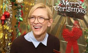 Πώς ευχήθηκαν οι stars «Καλά Χριστούγεννα» μέσα από τα social media