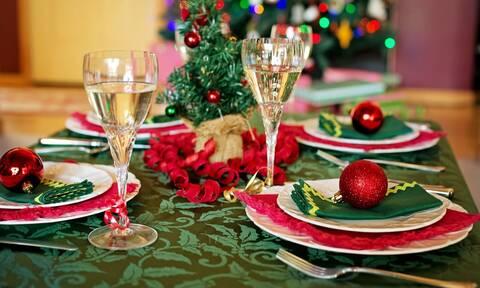 Γιαγιά χρέωσε 41 ευρώ το άτομο την οικογένειά της στο χριστουγεννιάτικο τραπέζι (photos)