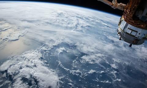 Συγκλονιστικές εικόνες: Έτσι θα είναι η Γη αν στεγνώσουν οι ωκεανοί