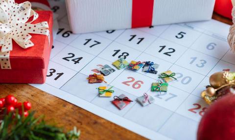 Γιατί είναι αργία η δεύτερη μέρα των Χριστουγέννων;