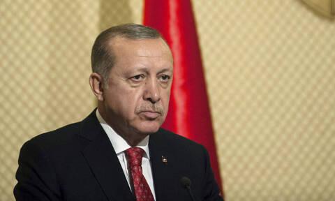 Ο Ερντογάν στέλνει στρατεύματα στη Λιβύη – Ζήτησε από την Τυνησία λιμάνι για τα πολεμικά του πλοία