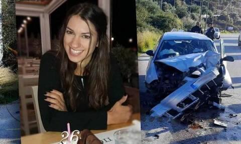 Ηγουμενίτσα: Θρήνος για την 26χρονη που σκοτώθηκε λίγο πριν το γάμο της
