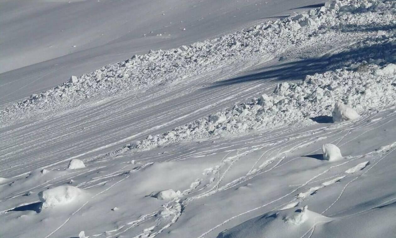 Αυστρία-Ελβετία: Χιονοστιβάδες έπληξαν χιονοδρομικά θέρετρα, τουλάχιστον 2 τραυματίες