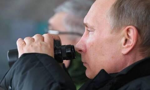 Κοινές στρατιωτικές ασκήσεις ξεκινούν Κίνα, Ρωσία και Ιράν