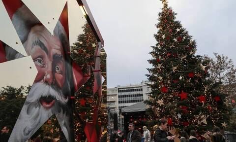 Το εορταστικό ωράριο των καταστημάτων από 27-31 Δεκεμβρίου