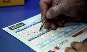 Κλήρωση Τζόκερ (26/12): Αυτοί είναι οι αριθμοί που κερδίζουν τα 5,5 εκατ. ευρώ