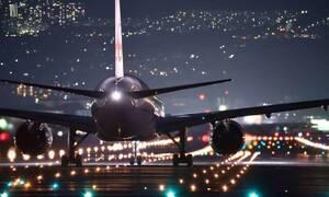 Πανικός σε αεροδρόμιο της Μόσχας: Αεροσκάφος βγήκε από τον αεροδιάδρομο κατά την απογείωση