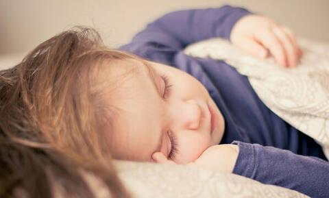 Καθαρή αναπνοή και ήρεμος ύπνος: Τι θα κάνω για να το πετύχω