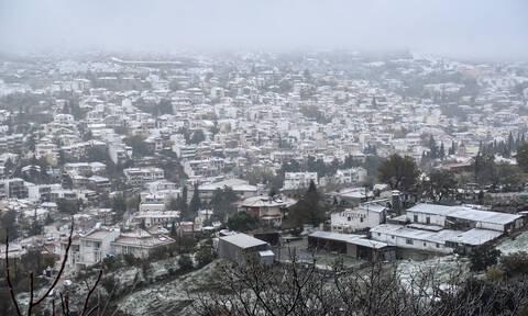 Έκτακτο δελτίο επιδείνωσης του καιρού: Αυτές τις περιοχές θα πλήξει η κακοκαιρία - Πότε θα εκδηλωθεί