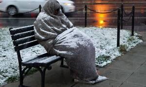 Ζηνοβία: Έκτακτα μέτρα παίρνουν οι Δήμοι για την κακοκαιρία