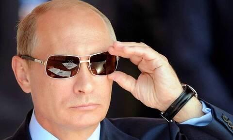 Δέος: Αυτό είναι το νέο υπερόπλο της Ρωσίας - Προκαλεί τρόμο