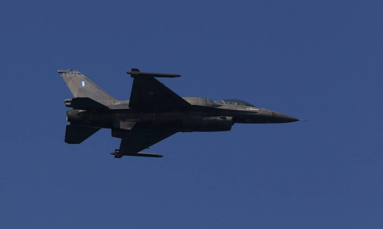 Παναγιωτόπουλος: Ξεκινά άμεσα η αναβάθμιση των F-16 σε VIPER - Νέο μπαράζ τουρκικών προκλήσεων